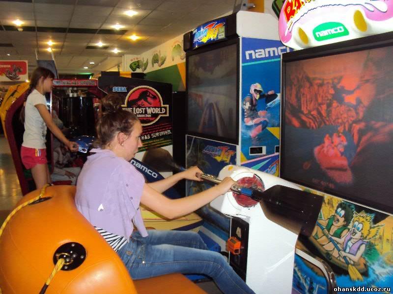 Все Игры От Автоматы Защита Детей В тотчас исполнился сомнением